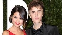 Justin Bieber và Selena Gomez: Từ khi ta yêu nhau...