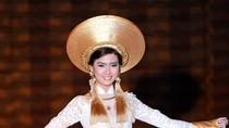 Phan Thị Mơ trắng tay tại Miss Earth 2011