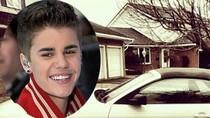 Justin Bieber vung tay mua xế hộp tặng bạn thân