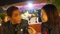 Lực sĩ Phạm Văn Mách: 'Tôi không cần scandal để nổi tiếng'