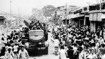 Độc lập, tự do - khát vọng ngàn đời của người dân đất Việt