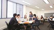 Vượt rào du học: Cần nhiều hơn một chứng chỉ IELTS
