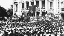 Hà Nội – những ngày Tổng khởi nghĩa Tháng 8/1945