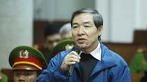 Số phận pháp lý của Dương Chí Dũng sau lời khai chấn động