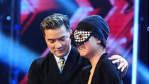Ca sĩ Anh Thúy rút lui, The X-Factor sẽ bị khán giả tẩy chay?