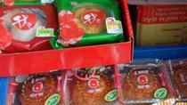 Bánh trung thu không nhãn mác đổ bộ vào các chợ ở Hà Nội