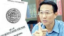 Nóng buổi chiều: Bộ Y tế bỏ phiếu kỷ luật thứ trưởng Cao Minh Quang