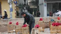 Vào khu chợ chim độc đáo, lớn nhất Hà thành