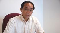 Chuyên gia Nhật hiến kế ứng phó biến đổi khí hậu ở Việt Nam