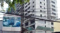 Những sự cố xây dựng nghiêm trọng năm 2012
