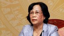 Bộ trưởng Phạm Thị Hải Chuyền nói về công tác bảo đảm an sinh xã hội