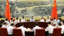 Trung Quốc chốt số lượng Ủy viên Thường vụ Bộ Chính trị