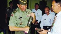 Indonesia bán vũ khí cho Irắc
