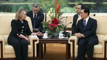 Mỹ tìm kiếm quan hệ đối tác hợp tác chiến lược với Trung Quốc