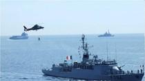 Anh và Pháp nên phái tàu chiến đến Biển Đông