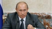 Putin: Phương Tây gây đổ máu ở các nước Arab và Syria
