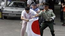 Hôm nay 29/9 tròn 40 năm bình thường hóa quan hệ Nhật - Trung