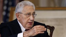 Kissinger: 10 năm nữa Israel sẽ diệt vong