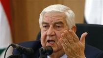 """Syria chỉ trích phương Tây ủng hộ """"chủ nghĩa khủng bố"""""""