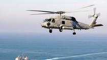 Hàn Quốc: Trực thăng Nhật Bản bất ngờ tiến vào khu vực Takeshima/Dokdo
