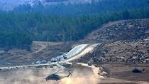 Máy bay không người lái xâm nhập Israel là của Hezbollah?