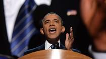 Tổng thống Obama quyên được số tiền kỷ lục trong tháng 9