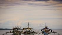 9 ngư dân Philippines mất tích gần bãi cạn Scarborough
