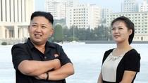 """Đệ nhất Phu nhân Triều Tiên bỗng dưng """"mất hút"""" trên báo chí"""