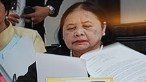 Trung Quốc - Philippines hội đàm lần đầu tiên sau vụ Scarborough