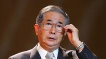 Nhật Bản: Thống đốc Tokyo vừa tuyên bố từ chức