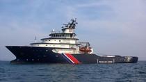 Cảnh sát biển Philippines sắm tàu cỡ lớn tuần tra Biển Đông