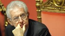 Thủ tướng Monti thách thức tỷ phú Berlusconi