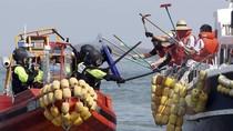 Hàn Quốc yêu cầu Trung Quốc trừng phạt ngư dân đánh bắt cá trái phép