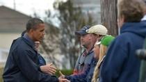 Tổng thống Obama giành lợi thế ở 3 bang trọng yếu