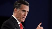 Nếu trúng cử, Romney sẽ phải cứng rắn hơn với Trung Quốc