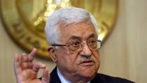 """Hamas cáo buộc Tổng thống Palestine là """"kẻ phản bội"""""""