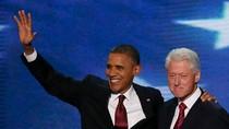 Obama và Clinton lôi kéo tầng lớp trung lưu Mỹ