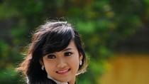 Hoa khôi ĐH Văn hóa chia sẻ về văn hóa giới trẻ hiện nay