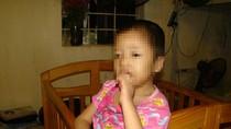 Vụ bé 5 tuổi bị bỏ rơi: Bé Hồng Hạnh đã khỏe lên nhiều