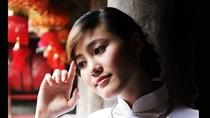 Hoa khôi ĐH Chu Văn An từng cuồng thần tượng đến mất ăn, mất ngủ