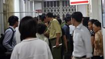 Trẻ sơ sinh mất tích: Các bệnh viện họp khẩn, cảnh giác cao