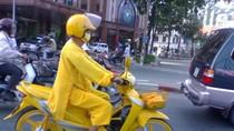 Những hình ảnh 'cực độc' của độc giả sưu tầm chỉ có ở Việt Nam (P3)