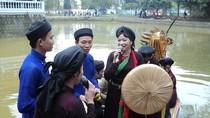 """Những hình ảnh đặc sắc ghi từ """"Miền quan họ"""" xứ Kinh Bắc"""