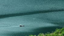 Chùm ảnh: Cảnh đẹp tuyệt vời trên hồ thủy điện Sơn La