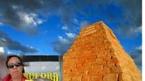Chùm ảnh: Bất ngờ trước vẻ đẹp ở thị trấn Buford của Phạm Đình Nguyên