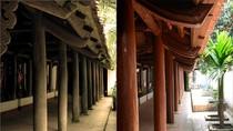 Nhiều cán bộ bị kỷ luật vì sai phạm tại chùa Trăm Gian