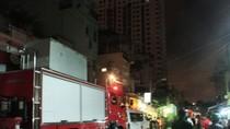 Độc giả mách kinh nghiệm thoát thân vụ cháy chung cư 25 tầng Sài Gòn
