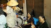 Ở Sài Gòn kiếm được 100 đồng thì tiêu hết 99