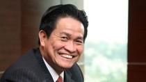 Ông Đặng Văn Thành thôi chức chủ tịch Sacombank