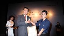 140 tân sinh viên nhận học bổng Kumho Asiana